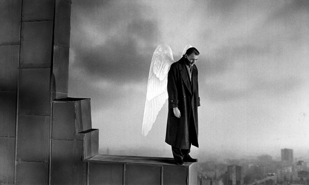Der Himmel Über Berlin Film Trailer - Bild 1 von 13