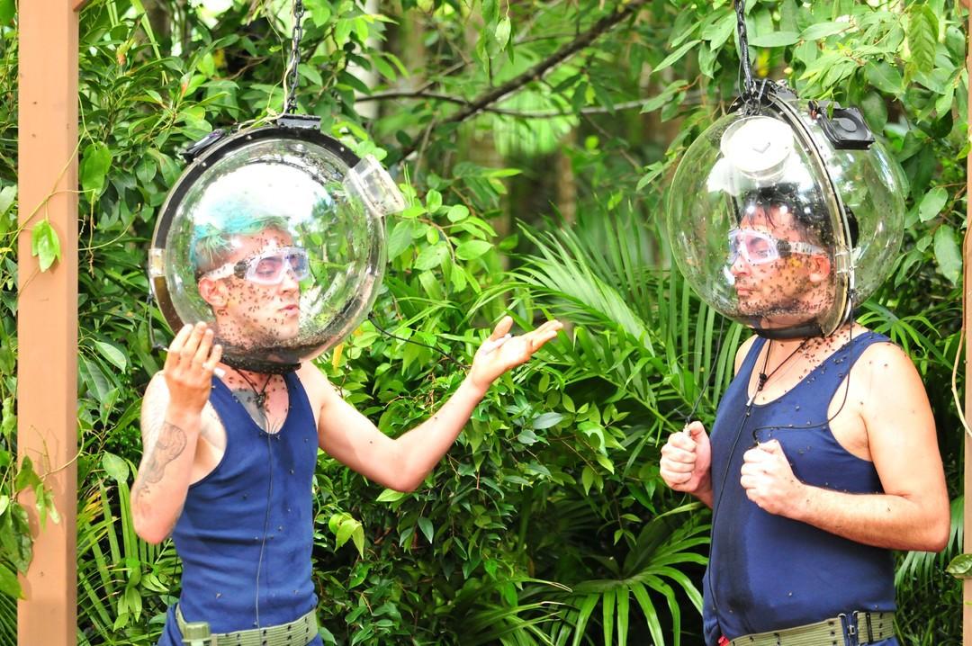 Dschungelcamp: Notfalleinsatz von Dr. Bob - Bild 10 von 65
