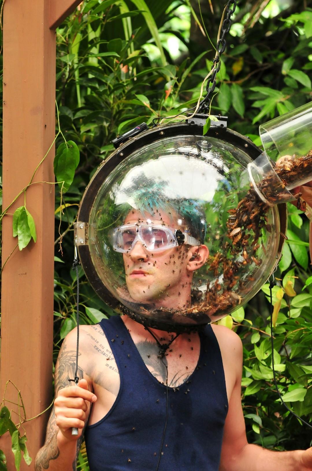 Dschungelcamp: Notfalleinsatz von Dr. Bob - Bild 14 von 65