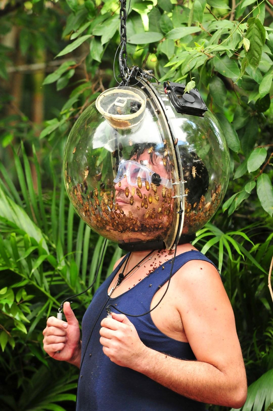 Dschungelcamp: Notfalleinsatz von Dr. Bob - Bild 15 von 65