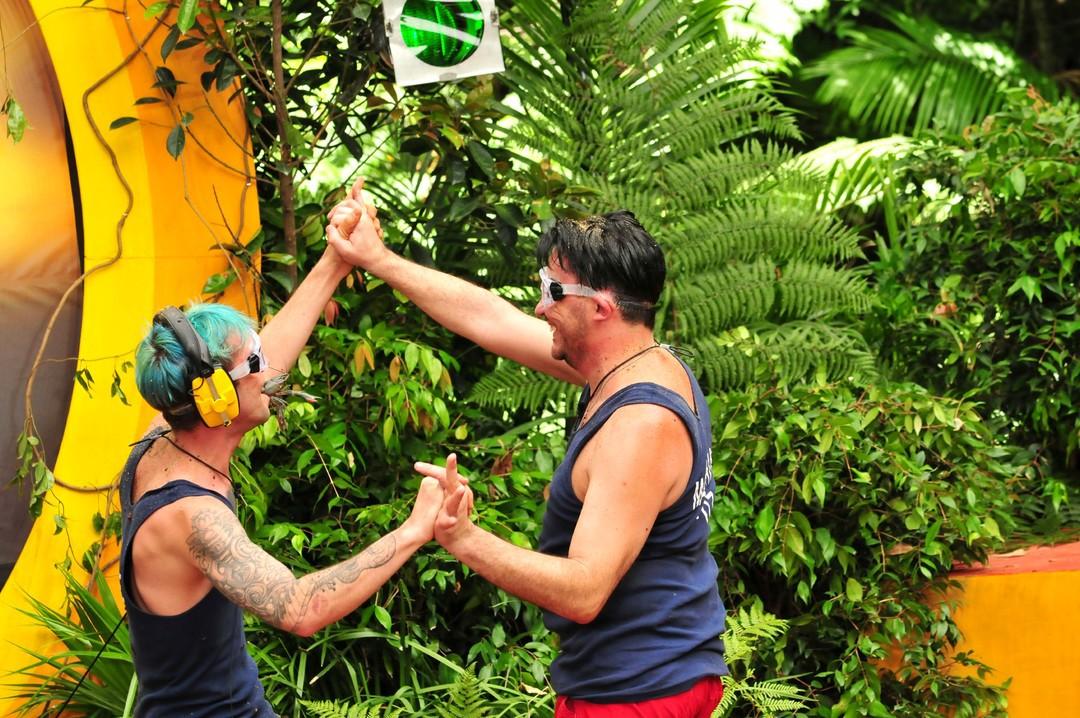 Dschungelcamp: Notfalleinsatz von Dr. Bob - Bild 19 von 65