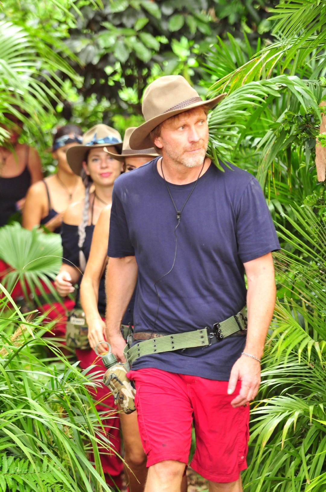Dschungelcamp: Notfalleinsatz von Dr. Bob - Bild 3 von 65
