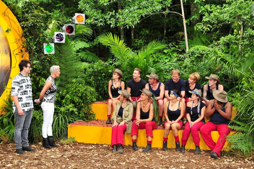 Dschungelcamp: Notfalleinsatz von Dr. Bob - Bild 37 von 65
