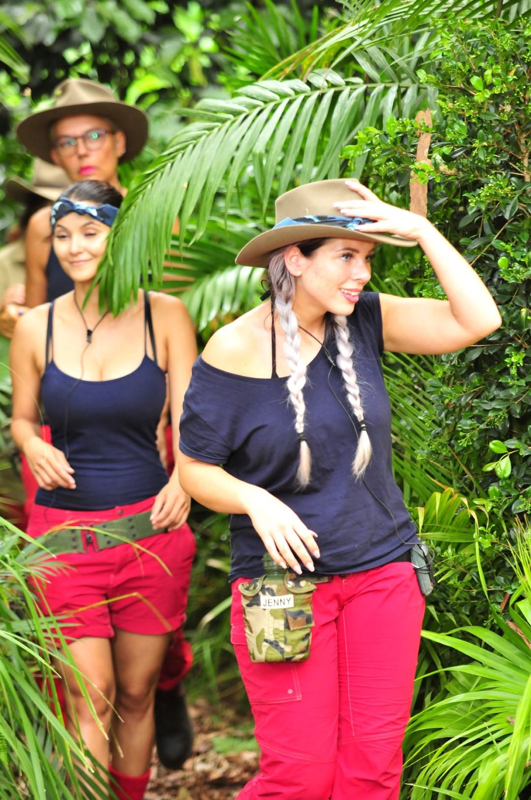 Dschungelcamp: Notfalleinsatz von Dr. Bob - Bild 4 von 65
