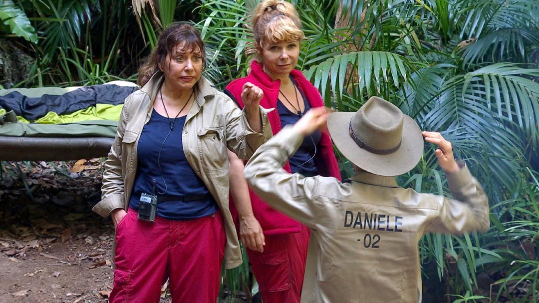 Dschungelcamp: Notfalleinsatz von Dr. Bob - Bild 42 von 65