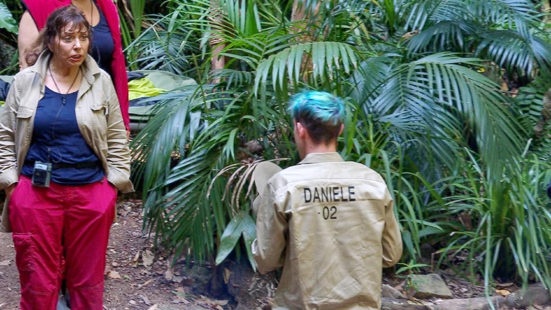 Dschungelcamp: Notfalleinsatz von Dr. Bob - Bild 43 von 65