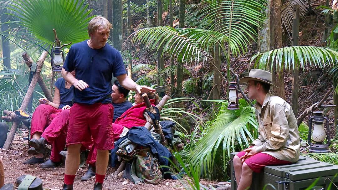 Dschungelcamp: Notfalleinsatz von Dr. Bob - Bild 46 von 65