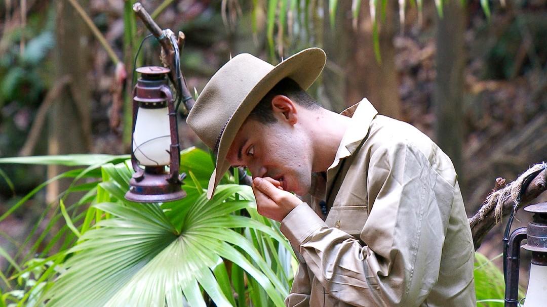 Dschungelcamp: Notfalleinsatz von Dr. Bob - Bild 47 von 65