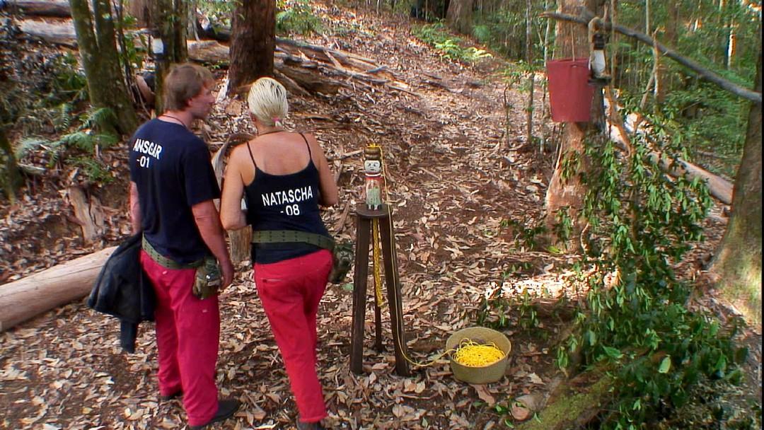 Dschungelcamp: Notfalleinsatz von Dr. Bob - Bild 51 von 65