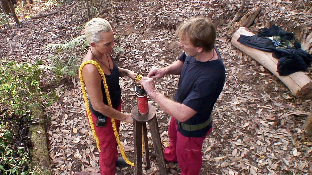 Dschungelcamp: Notfalleinsatz von Dr. Bob - Bild 55 von 65
