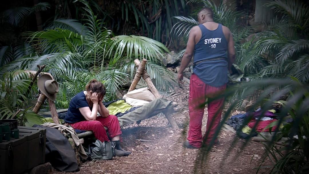 Dschungelcamp: Notfalleinsatz von Dr. Bob - Bild 60 von 65