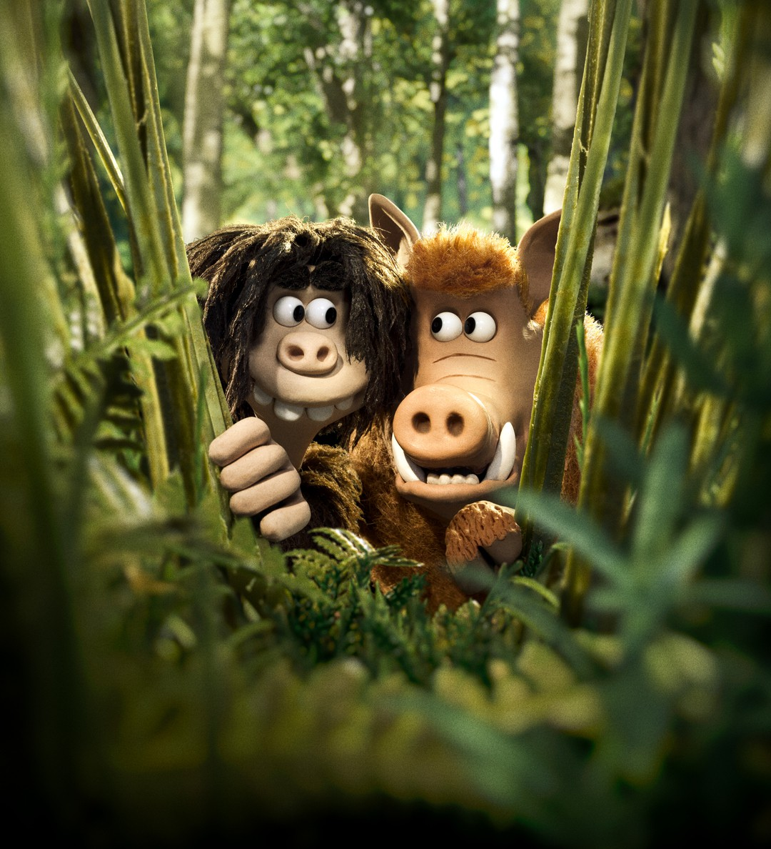 Early Man Trailer - Bild 1 von 16