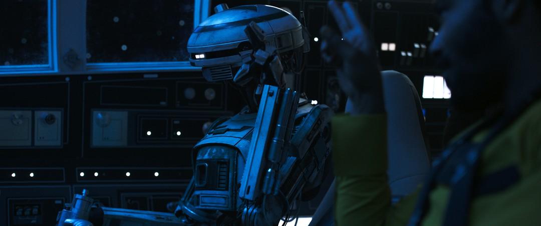 Solo: A Star Wars Story - Bild 16 von 32