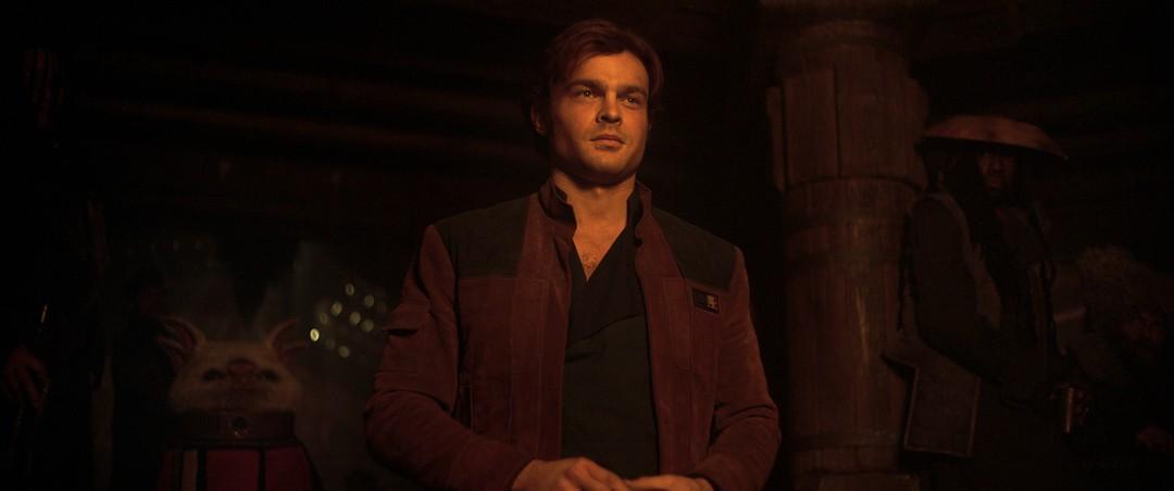 Solo: A Star Wars Story - Bild 20 von 32