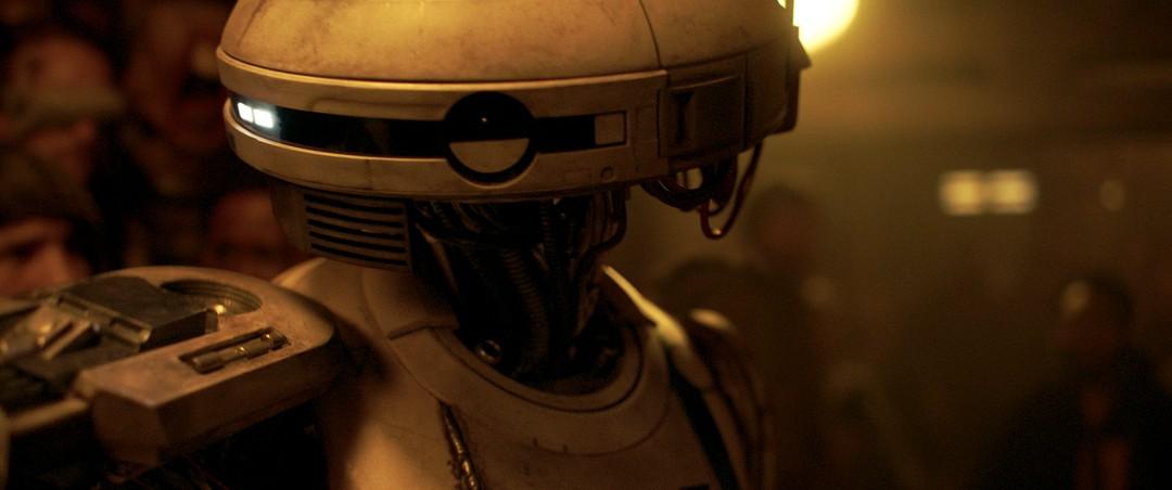 Solo: A Star Wars Story - Bild 24 von 32