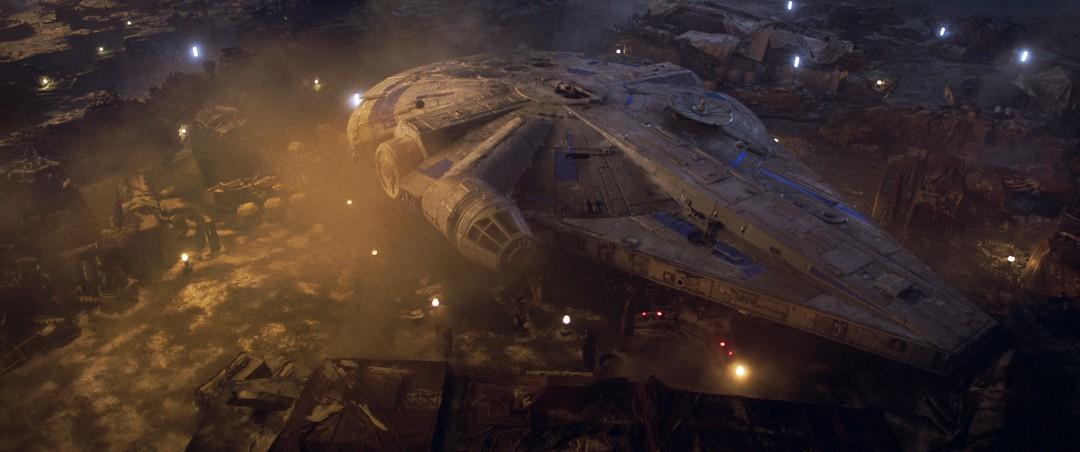 Solo: A Star Wars Story - Bild 26 von 32