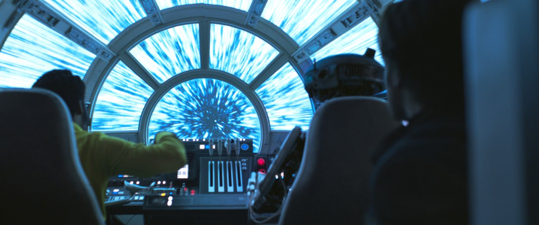 Solo: A Star Wars Story - Bild 28 von 32