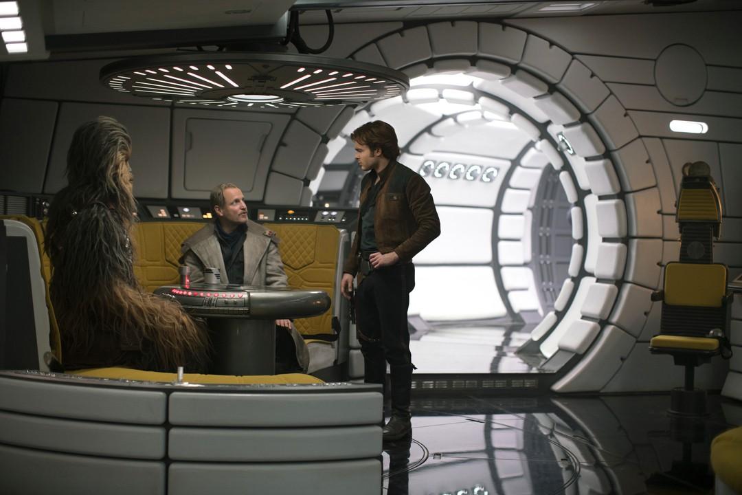 Solo: A Star Wars Story - Bild 7 von 32