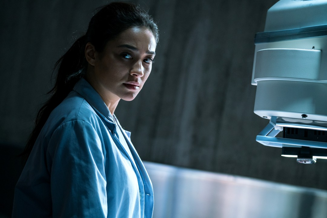 The Possession Of Hannah Grace Trailer - Bild 1 von 9