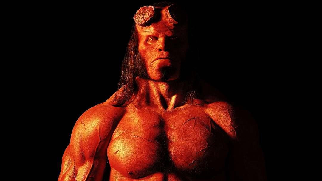 Hellboy Trailer - Bild 1 von 16