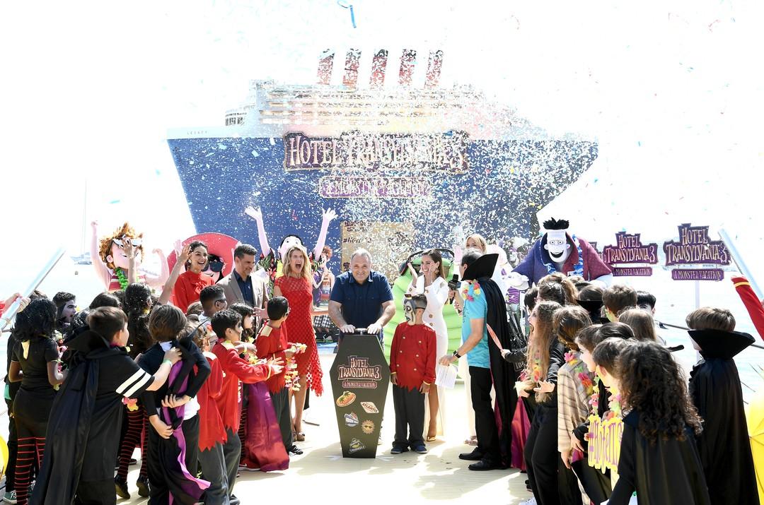 Hotel Transsilvanien 3: Monster Boot Parade - Bild 11 von 18