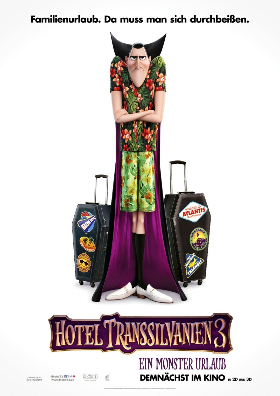 Hotel Transsilvanien 3 - Ein Monster Urlaub - Bild 2 von 13