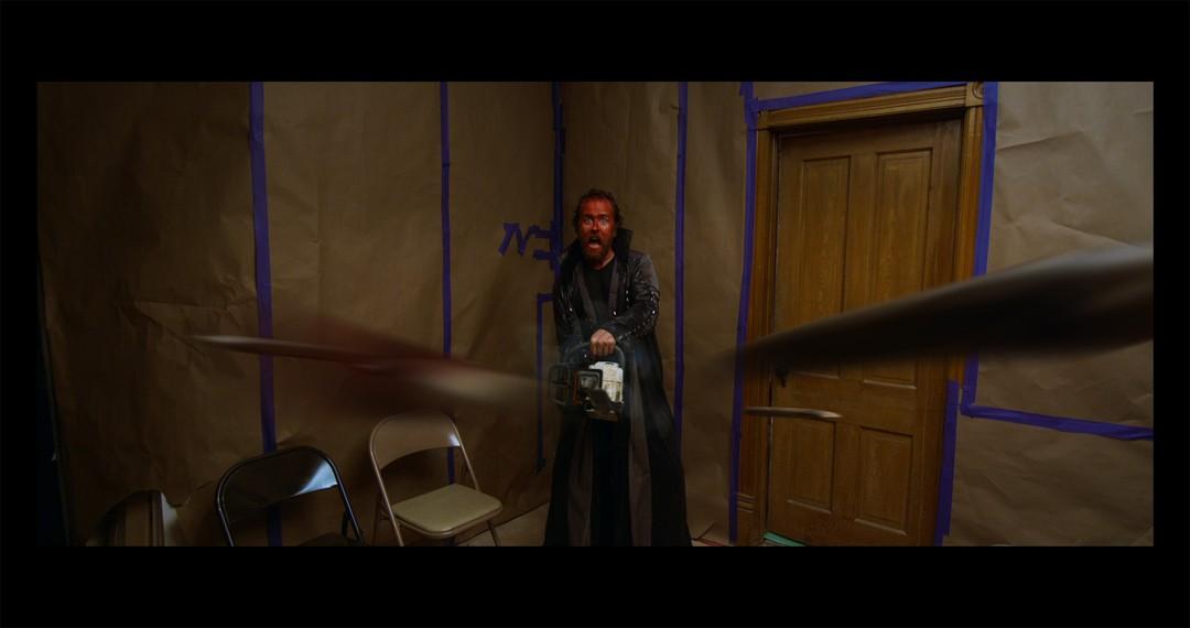 House Harker -Vampirjäger Wider Willen - Bild 4 von 9