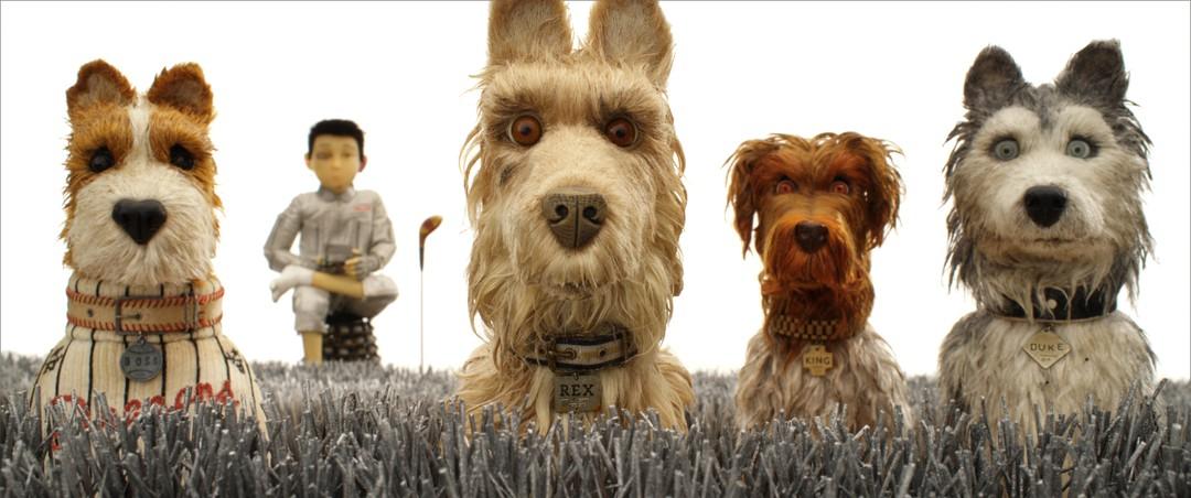 Isle Of Dogs - Bild 10 von 59