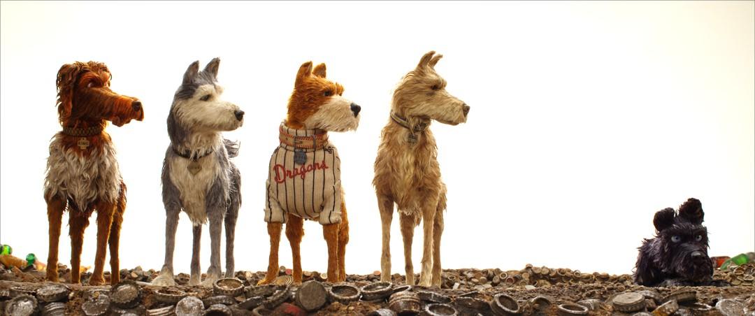 Isle Of Dogs - Bild 16 von 59