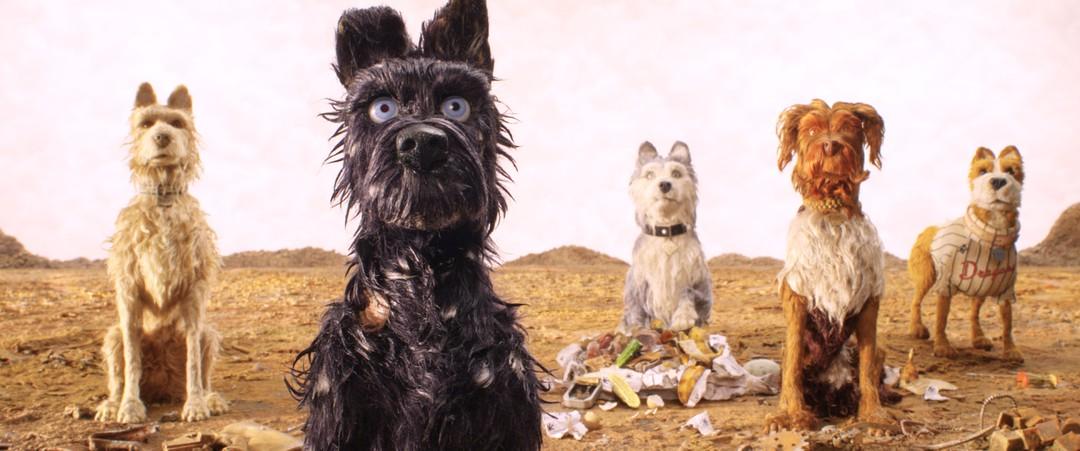 Isle Of Dogs - Bild 17 von 59