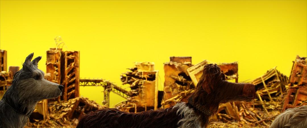 Isle Of Dogs - Bild 39 von 59