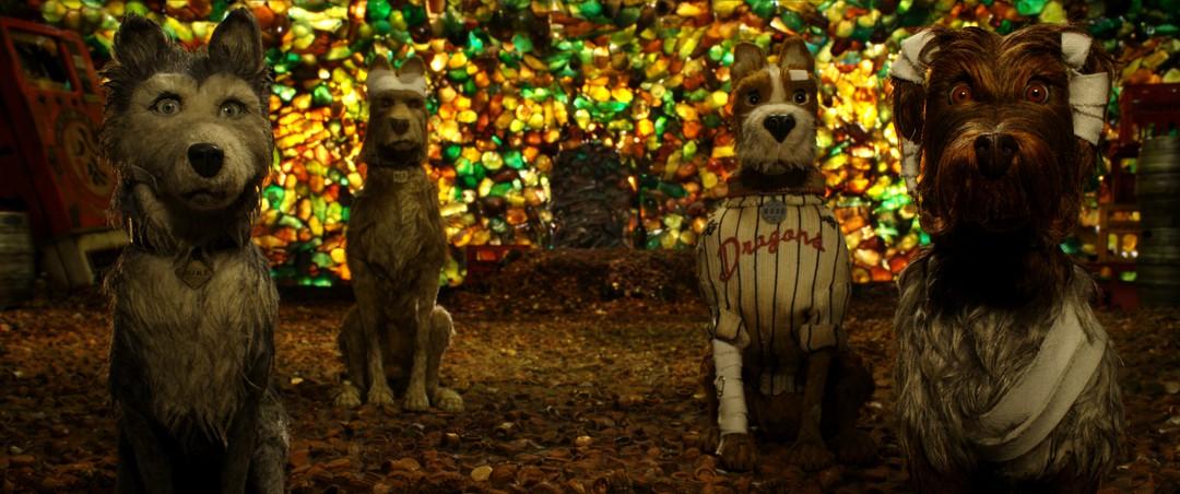Isle Of Dogs - Bild 46 von 59