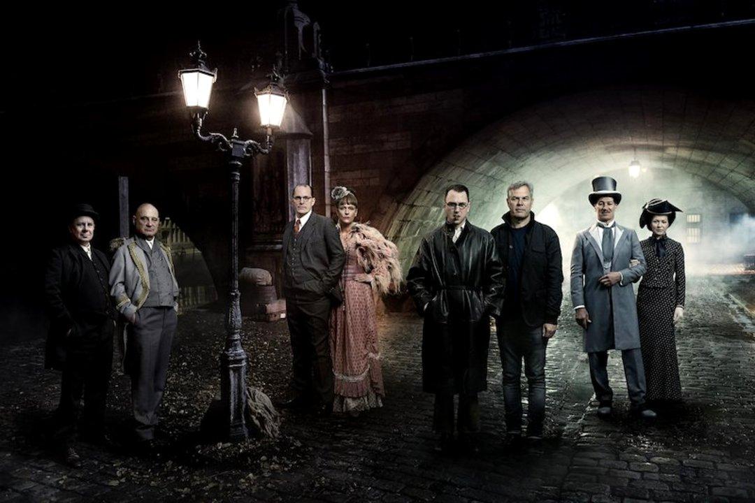 Mackie Messer - Brechts Dreigroschenfilm - Bild 1 von 19