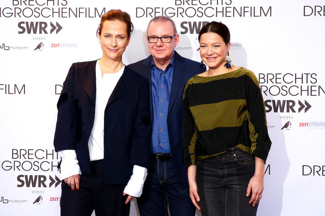 Mackie Messer - Brechts Dreigroschenfilm - Bild 10 von 19