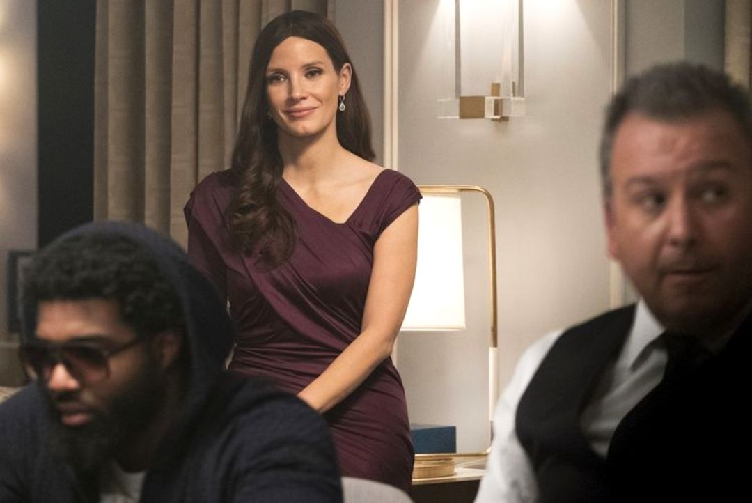Molly's Game Trailer - Bild 12 von 17