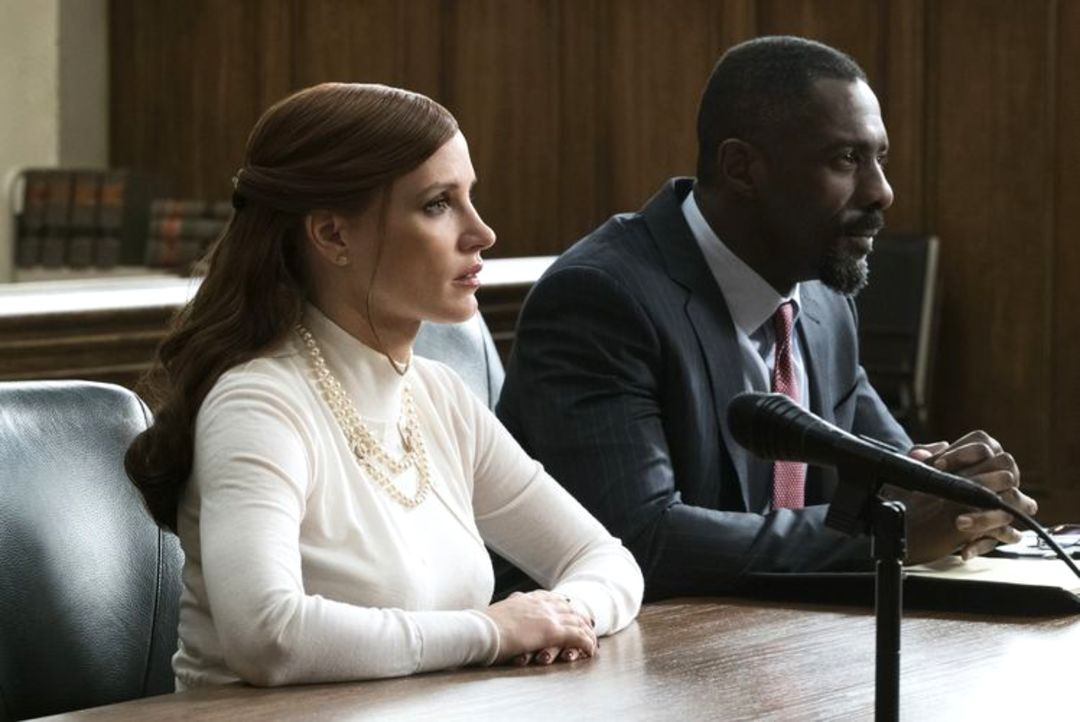 Molly's Game Trailer - Bild 3 von 17