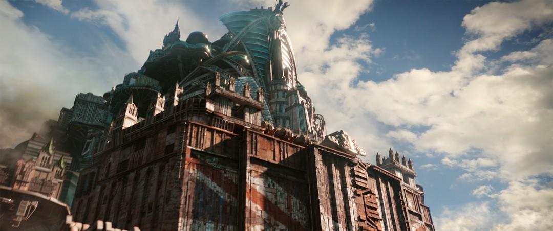 Mortal Engines: Krieg Der Städte Trailer - Bild 1 von 7