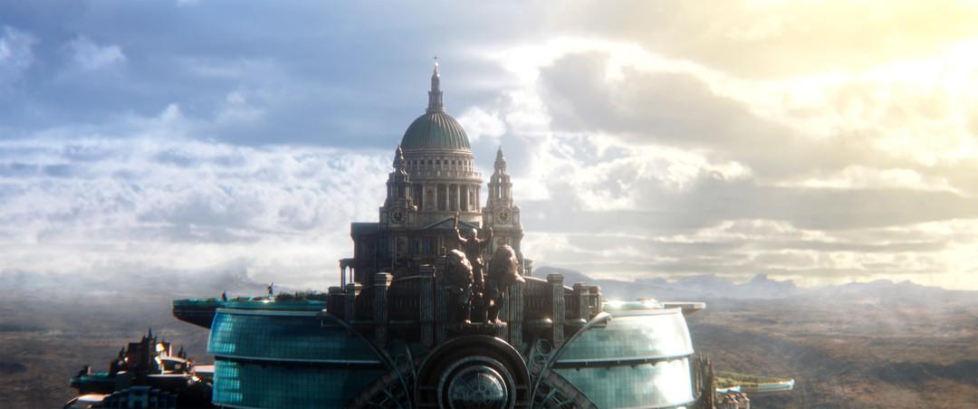 Mortal Engines: Krieg Der Städte - Bild 2 von 7