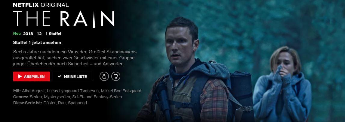 Diese 17 Filme und Serien sind neu bei Netflix - Bild 7 von 17