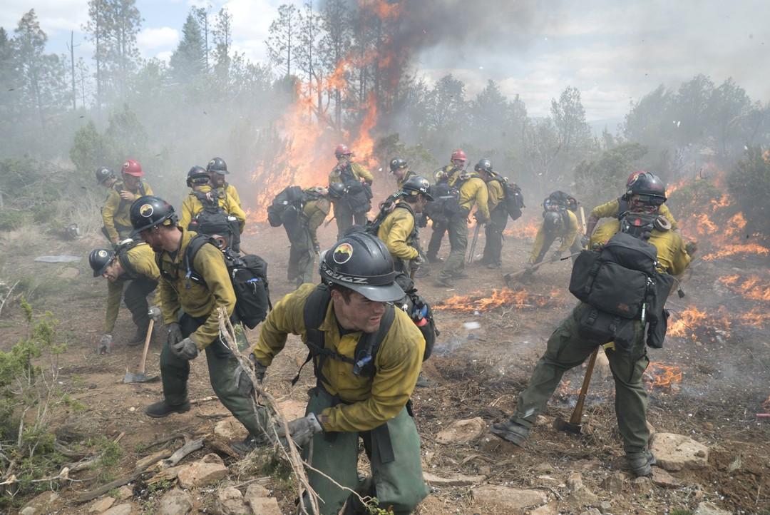 No Way Out - Gegen Die Flammen - Bild 25 von 28