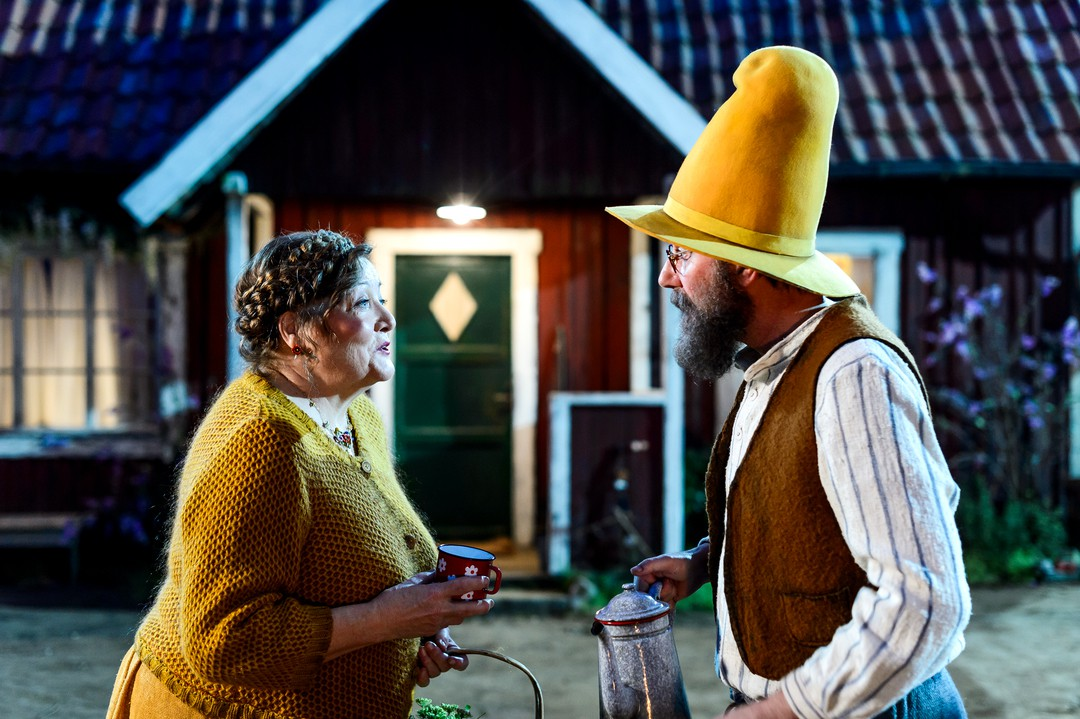 Pettersson Und Findus 3 - Findus Zieht Um - Bild 5 von 6