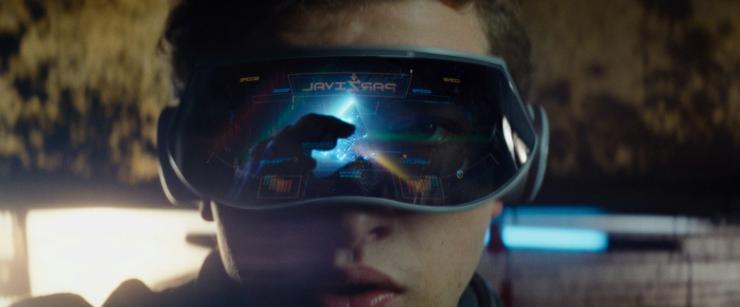 Ready Player One Trailer - Bild 1 von 18