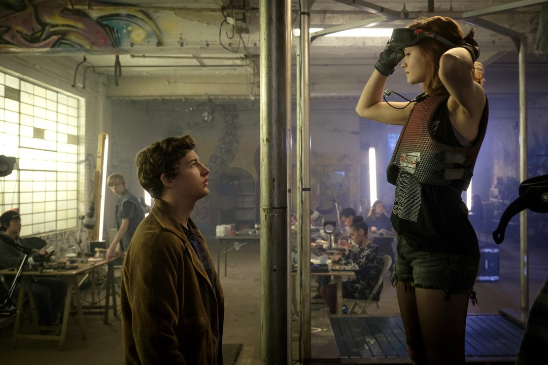 Ready Player One - Bild 3 von 18