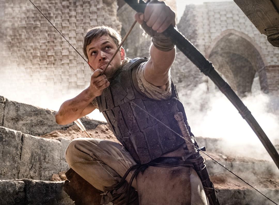 Robin Hood Trailer - Bild 1 von 21