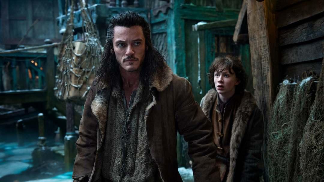 Der Hobbit 2 - Smaugs Einöde Trailer - Bild 1 von 34