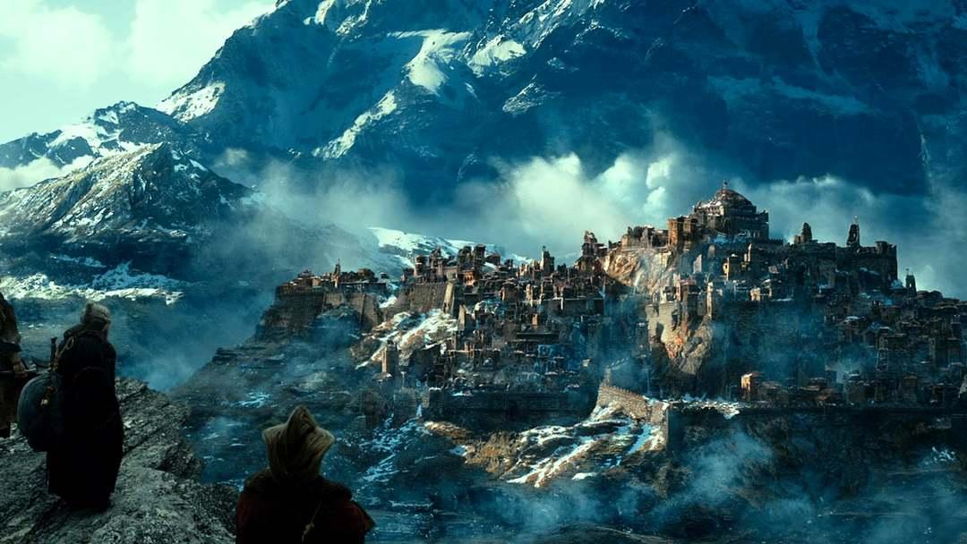 Der Hobbit 2 - Smaugs Einöde - Bild 11 von 34