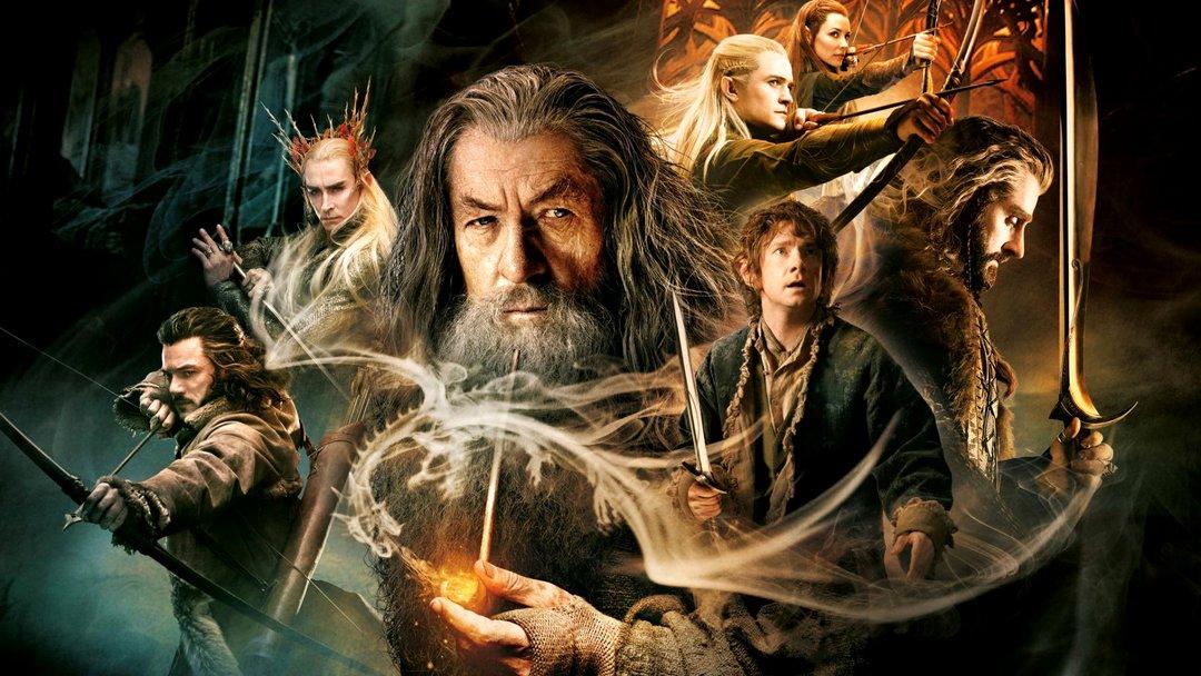 Der Hobbit 2 - Smaugs Einöde - Bild 15 von 34