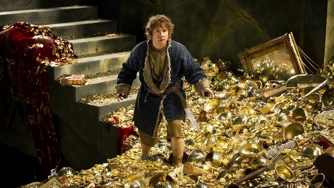 Der Hobbit 2 - Smaugs Einöde - Bild 32 von 34