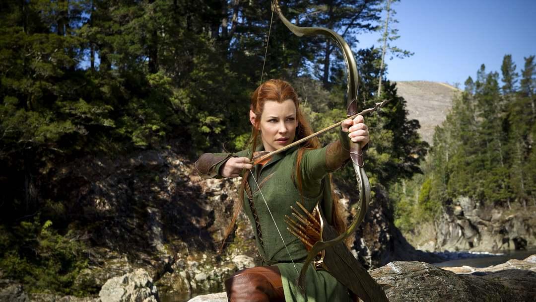 Der Hobbit 2 - Smaugs Einöde - Bild 33 von 34