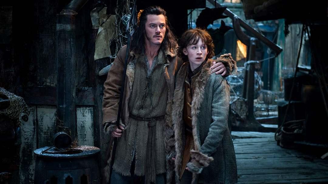 Der Hobbit 2 - Smaugs Einöde - Bild 5 von 34